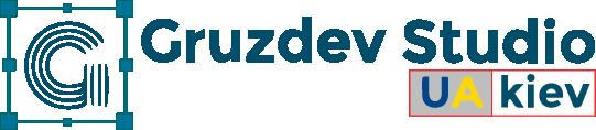 Gruzdev Studio | Мы строим Интернет | Жизнь в прямом эфире | Cоздание и разработка сайтов: Киев, Украина