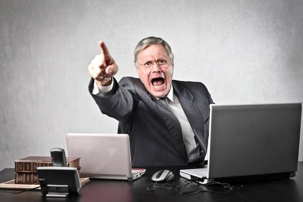 Начальники и как с ними жить