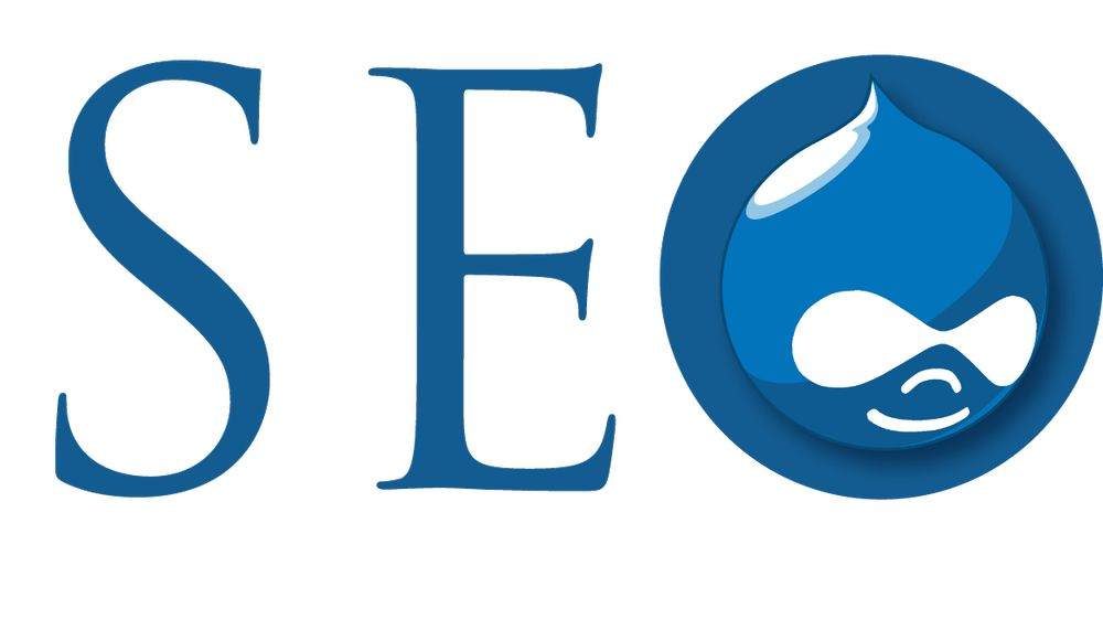 Поисковая оптимизация сайта на Drupal