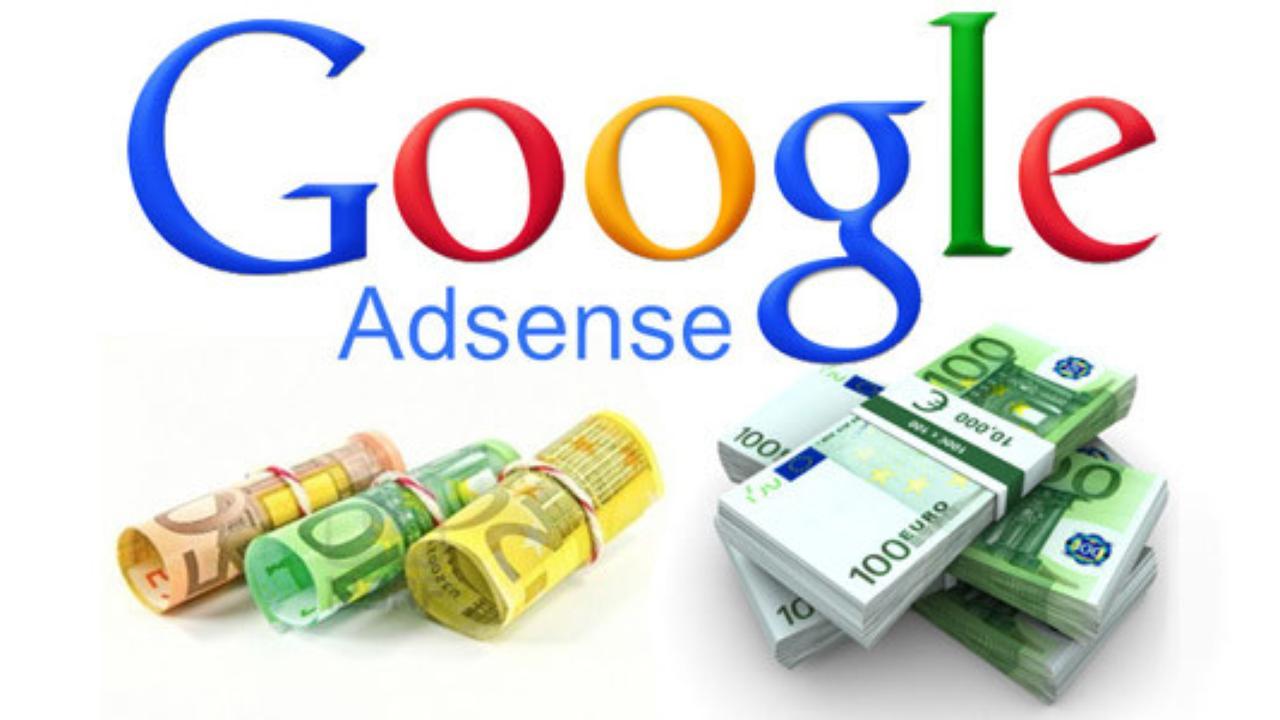 Google AdSense - как зарабатывать на рекламе