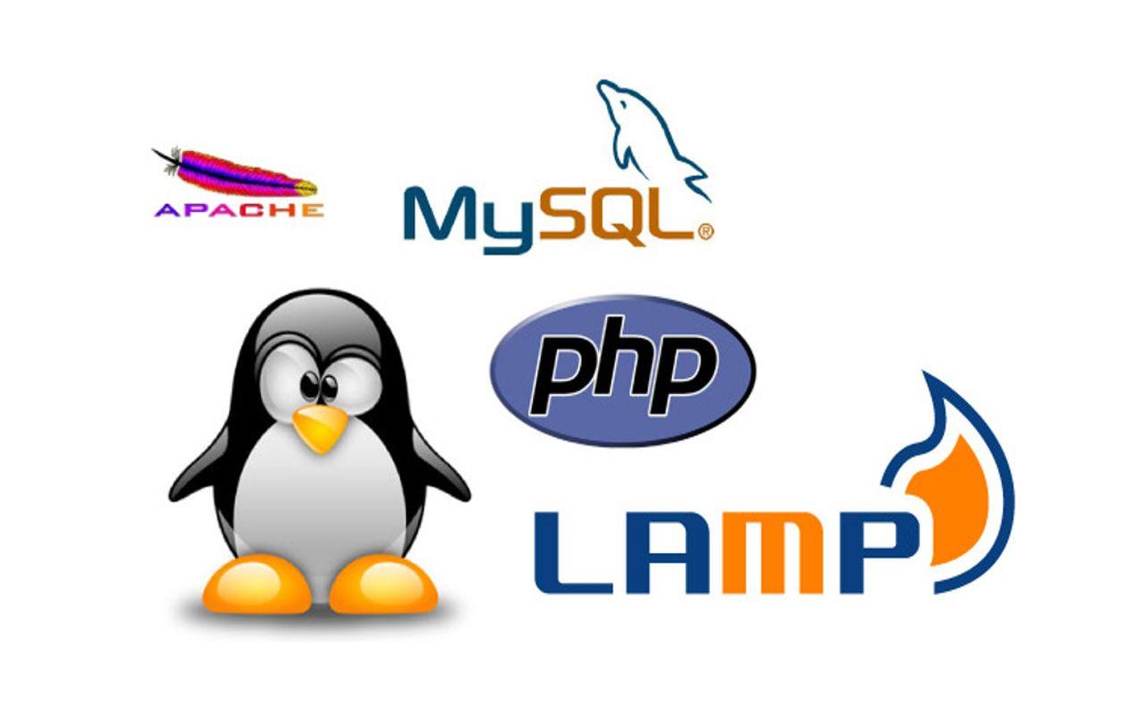 LAMP ubuntu