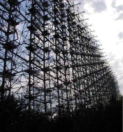 Чернобыль-2