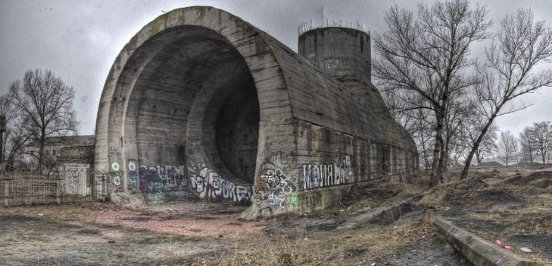 dnepr tunnel