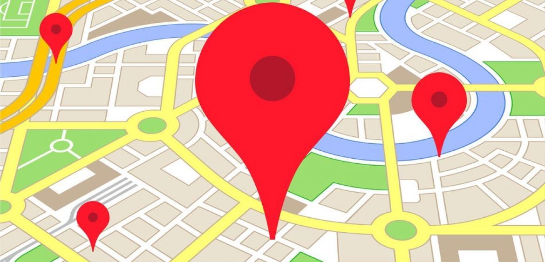 google maps no scroll