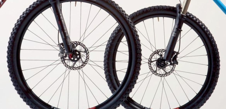 Как узнать длину окружности покрышки или колеса велосипеда?